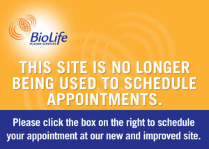biolife easy scheduler
